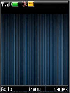 Blustripes s40v3 theme
