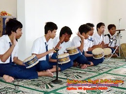 Syukuran mesjid al-muhajirin