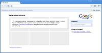 asosyalbebe.com google chrome tanıtım