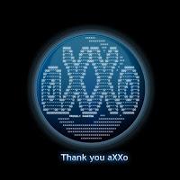 Asosyalbebe: Thank You aXXo