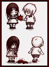 ~~ Heartache ~~