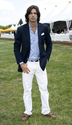 nacho figueras and polo ralph lauren