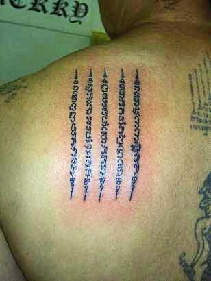 Tattoo laws for Tn tattoo laws