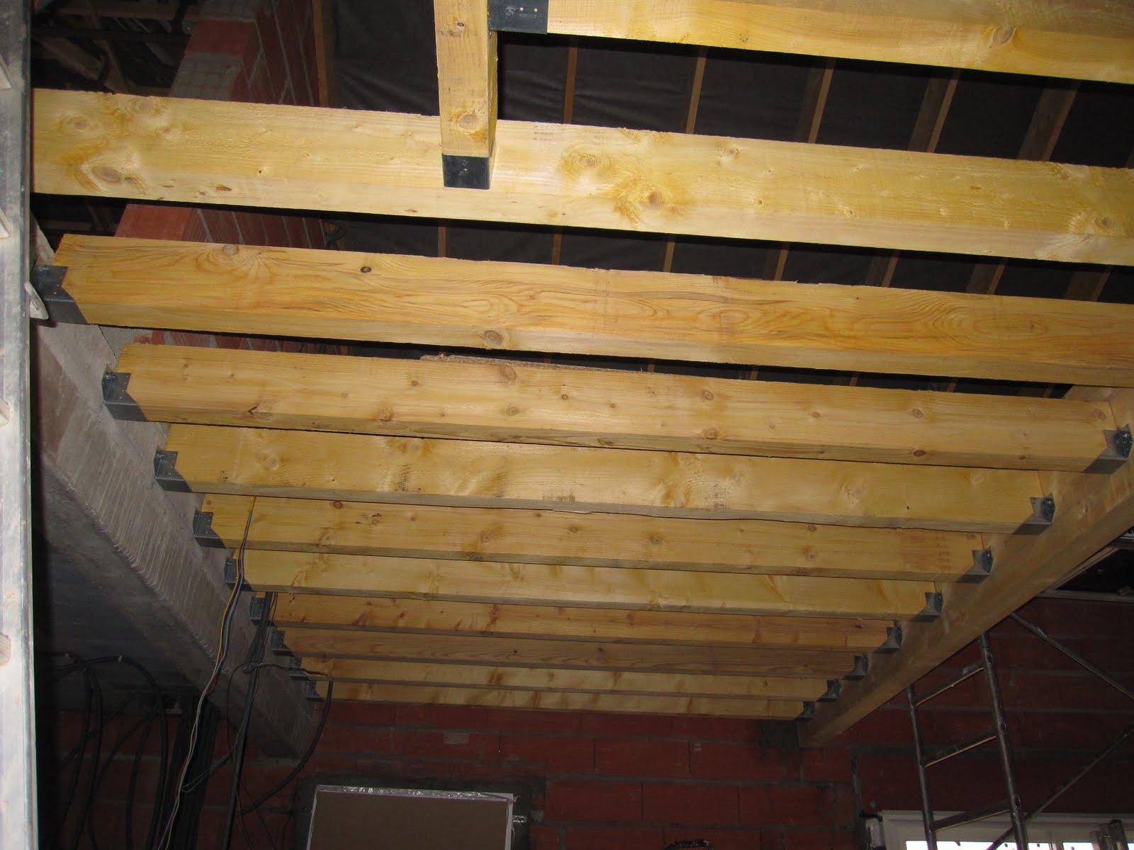 Blog construction maison un grand projet pour notre petite famille la me - Construire une mezzanine suspendue ...