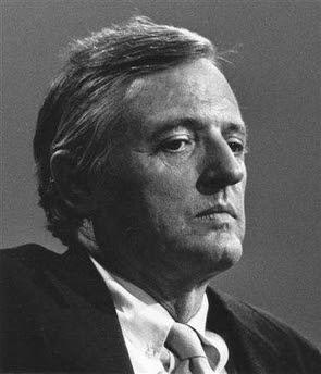 late William F Buckley