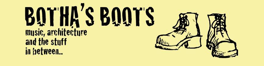Botha's Boots