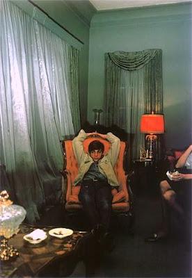 Sumner, Mississippi, 1970 by William Eggleston