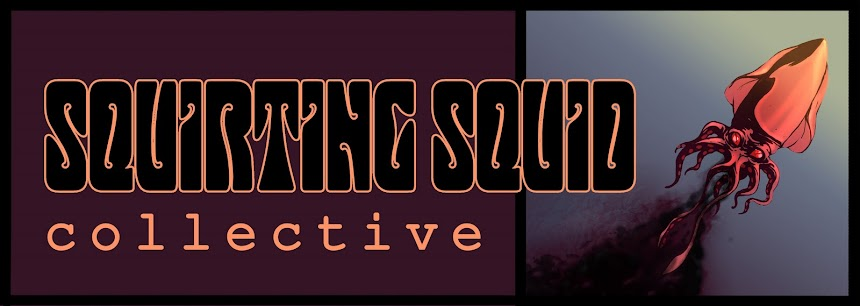 squirting squid collective