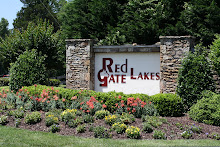 Red Gate Lakes-Canton