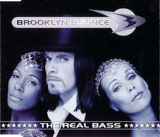 Brooklyn Bounce - The Real Bass (1997) Brooklyn+Bounce+-+The+Real+Bass_Frontal
