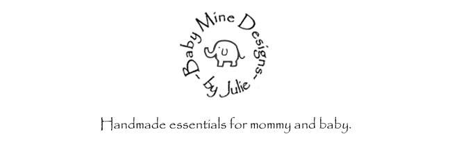 Baby Mine Designs Mommy