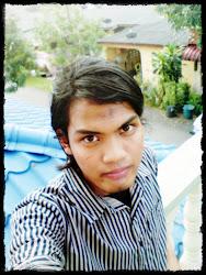 Saya, Muhammad Amsyar