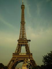 Paris, la Kpitale !!!