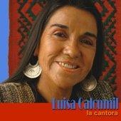 """""""LA CANTORA"""" (cd)"""