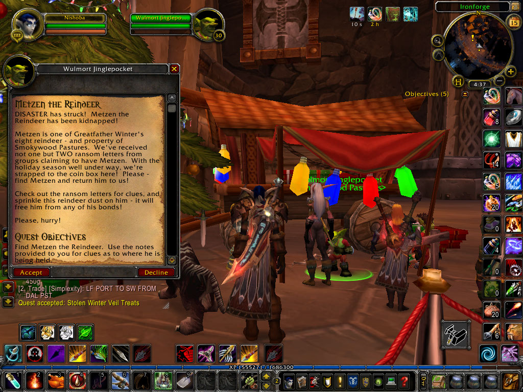 wow how to get to ironforge from stormwind