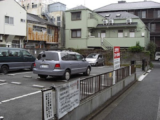 "Japan-style ""proof of parking"" regulations for India?"