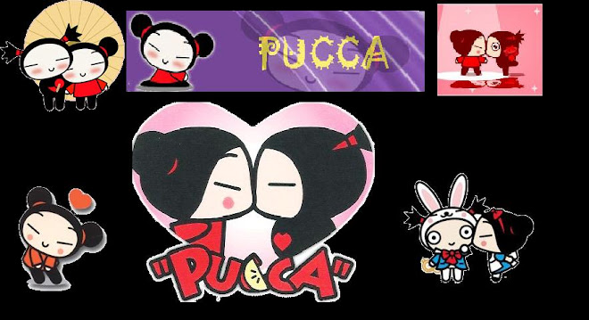 Wunderfull World Pucca