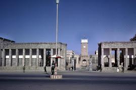 Afghan Politics & Governanace