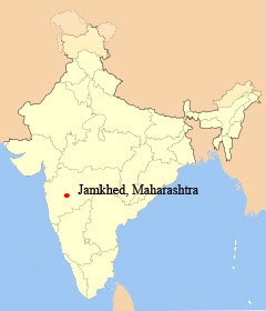 welcome to my blog. this will chronicle my summer in jamkhed, india. i leave