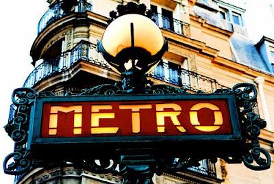 Volo Parigi