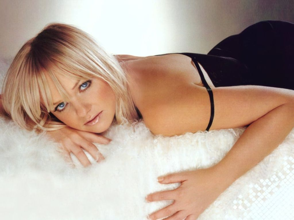 Emma Bunton