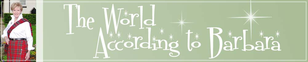 The World According to Barbara