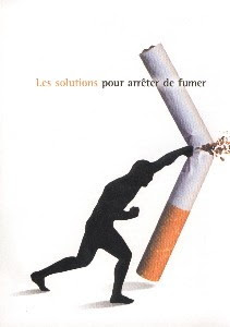 Retirer de la dépendance de nicotine