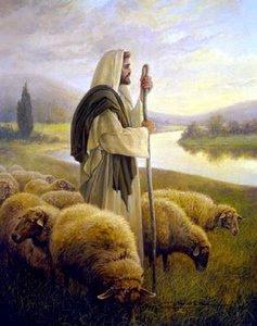 Imagem Pastor de Ovelhas