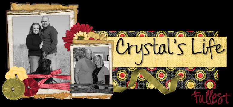 Crystal's Life