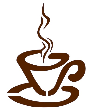 Steam coffee cup - de