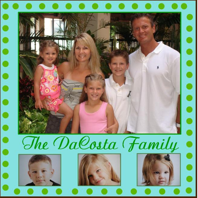 DaCosta Family