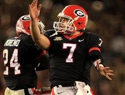 NCAA Football Betting –  Georgia No Match For Florida