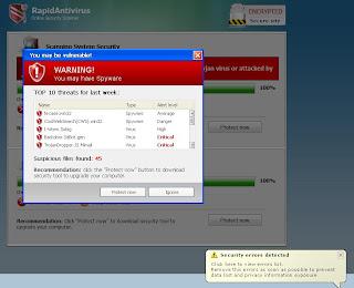 onlinewebscan.com RapidAntivirus Template 3 bis