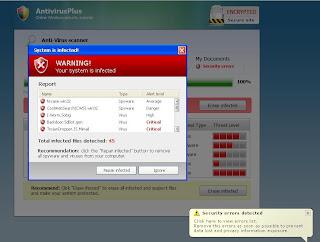 onlinewebscan.com AntivirusPlus Template 1 bis