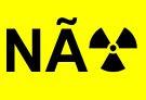 Não ao nuclear
