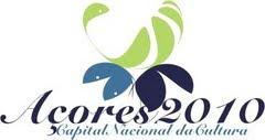 Açores Capital Nacional da Cultura