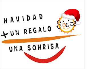 Sonrisas en Navidad!!!!!