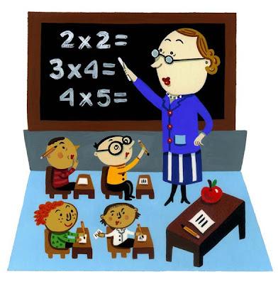 αναπληρωτ* - Αυξάνονται οι ώρες διδασκαλίας-Μειώνεται ο αριθμός των αναπληρωτών Classroom
