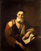 Leucipo de Mileto (nasc.: cerca de 500 a. C.)