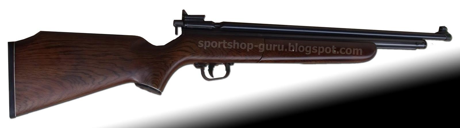 Senapan Angin Sharp Ace Hunter Sharp Ace Hunter Air Rifle