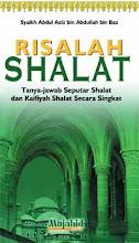 FACEBOOK SHALAT KHUSYU'