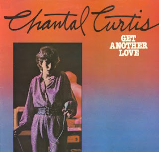 CHANTAL CURTIS 1979 {get another love }