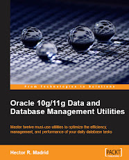 Oracle Utilities by Madrid