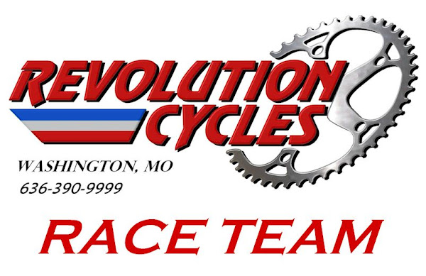 Revolution Cycles Race Team