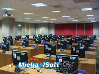 Michaelsoft DDS Diskless Solution , Cloud Computing , Diskless Cybercafe , Diskless System , Michaelsoft DDS Diskless System in Education , DIskless Education