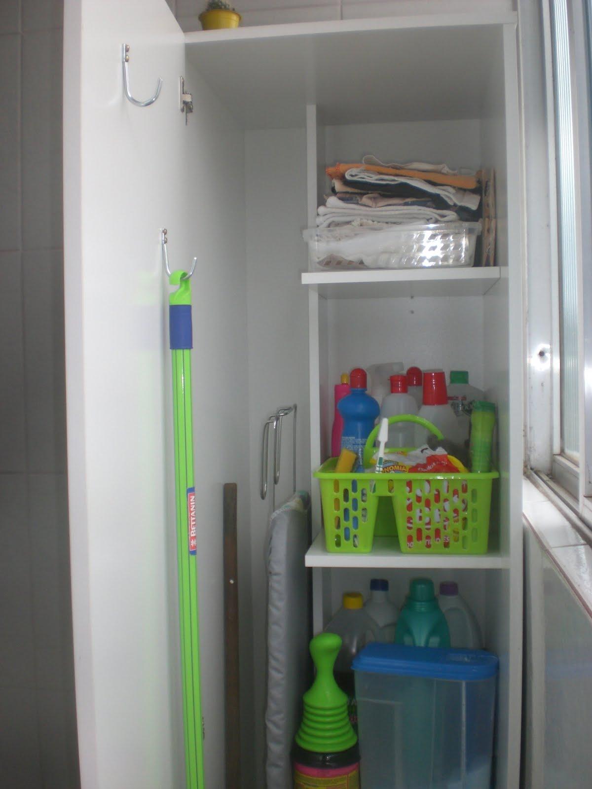 Aparador De Pelos Nariz Mercado Livre ~ Customize sua Casa Armário para lavanderia!