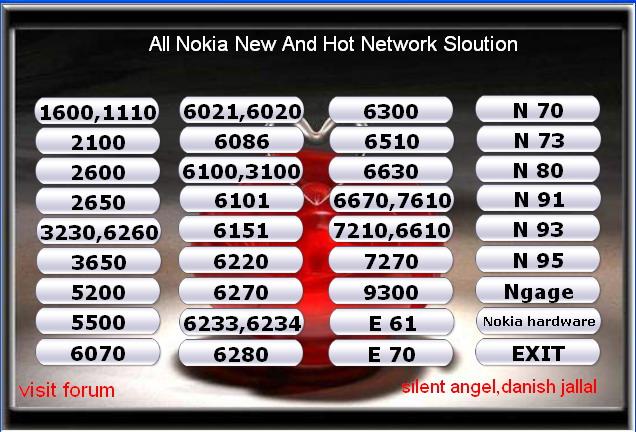All Nokia