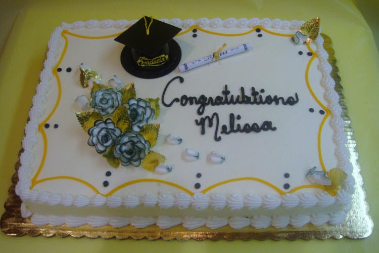 Special Day Cakes: Hot Graduation Sheet Cakes Ideas