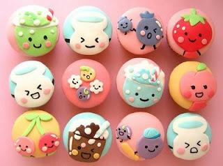 Amazing Cute Cupcakes