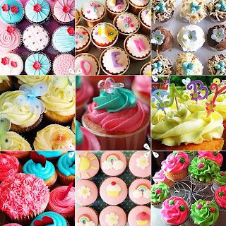 Creative Cute Cupcakes